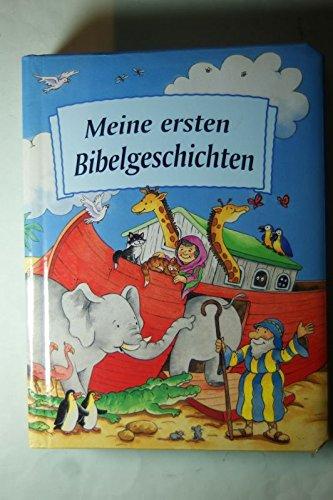 9781405441803: Meine ersten Bibelgeschichten