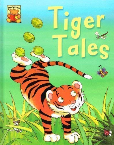 9781405442794: TIGER TALES : (STORYTIME) :