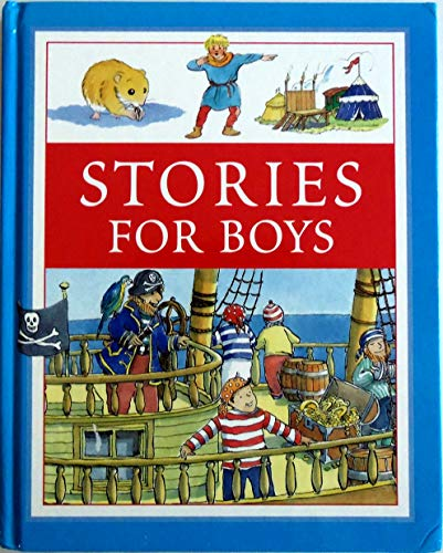 9781405443180: Stories for Boys