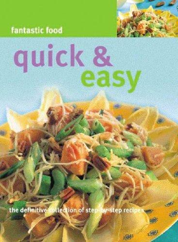 9781405443821: Quick & Easy
