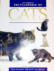 9781405443883: The Complete Encyclopedia of Cats