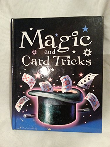 Magic and Card Tricks: Jon Tremaine