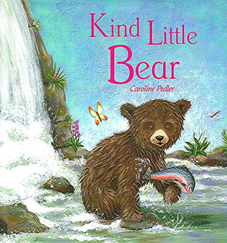 9781405444088: Kind Little Bear