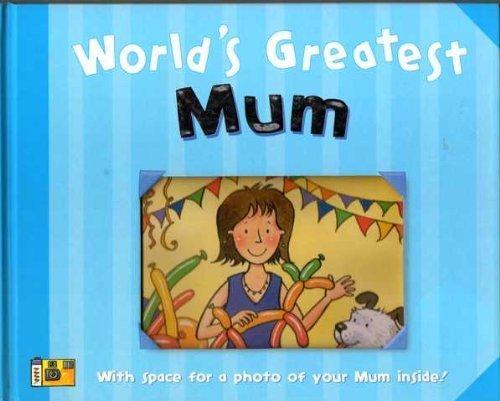 9781405444217: World's Greatest Mum