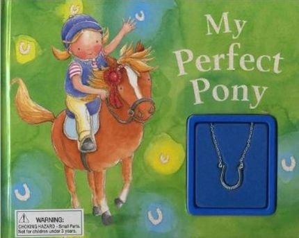 9781405444880: My Perfect Pony