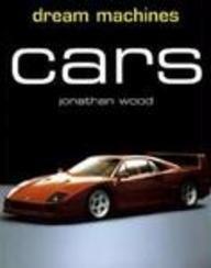 9781405446150: DREAM CARS (DREAM MACHINES)