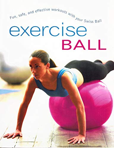 Exercise Ball: Sara Rose