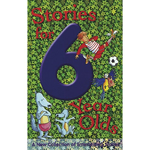 9781405447225: Stories for 6 Year Olds (Stories For...)