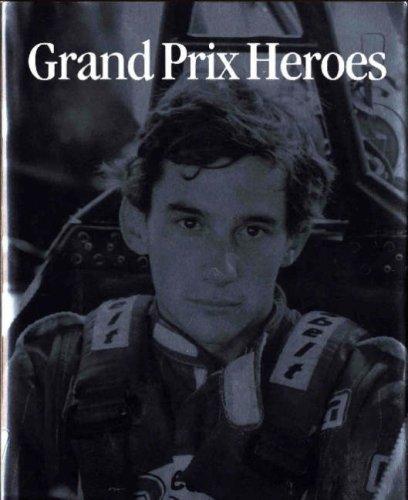 Grand Prix Heroes: WILLIAM ENSOR