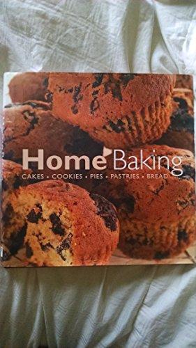 9781405447607: Home Baking