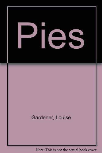 9781405447706: Pies