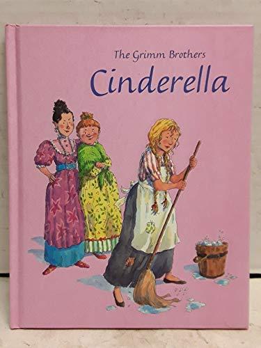 9781405447829: Cinderella (Grimm's and Anderson)