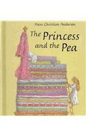 The Princess and the Pea (Grimm's and Anderson)