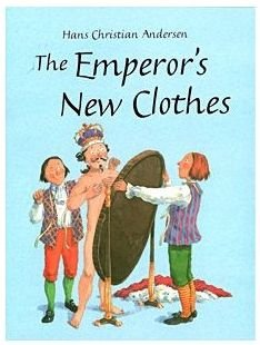 9781405447935: Emperor's New Clothes (Grimm's and Anderson)