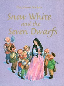 9781405447942: Snow White and the Seven Dwarfs (Grimm's and Anderson's Fairytales)