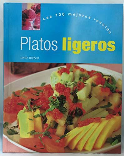 9781405448079: Platos Ligeros