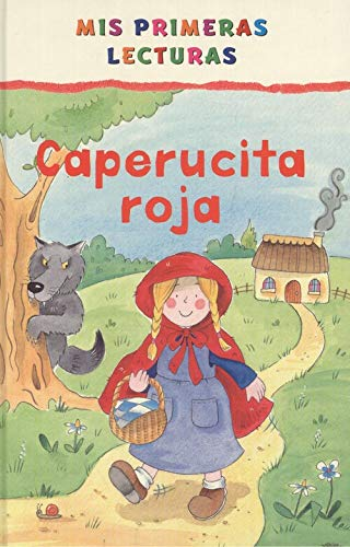 9781405448284: Mis Primeras Lecturas Caperucita Roja