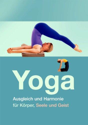9781405448420: Yoga