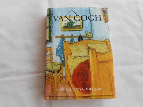 Van Gogh (Mini art series): Cutts, Josephine, Smith,
