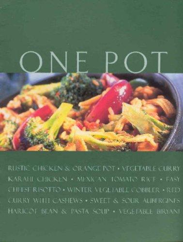 9781405448598: One Pot (Greatest Ever Cookbook)