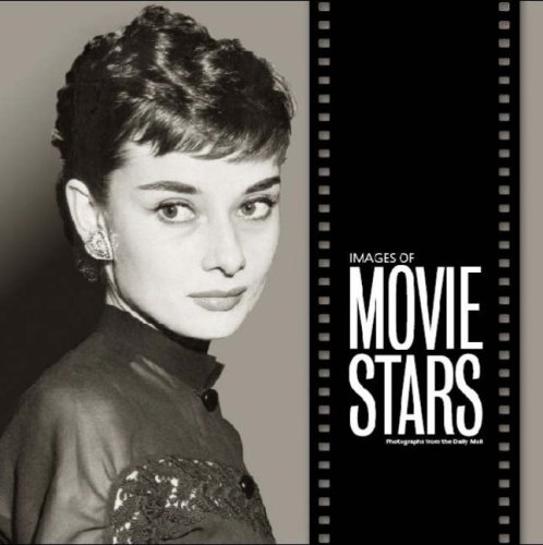 9781405448925: Images of Movie Stars