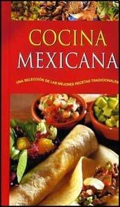 9781405449199: Cocina Mexicana