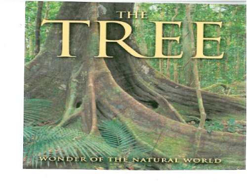 9781405450430: The Tree: Wonder of the Natural World