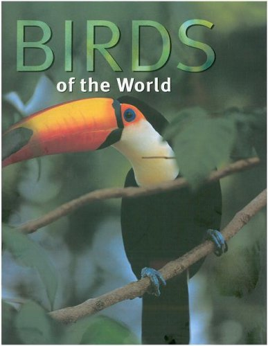 Birds of the World: Parragon Publishing