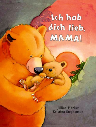 9781405451468: Ich hab dich lieb, Mama!