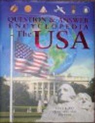 9781405451697: Question & Answer Encyclopedia: The USA