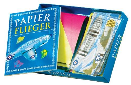 9781405451840: Papierflieger