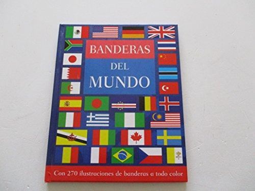 9781405452533: Banderas Del Mundo