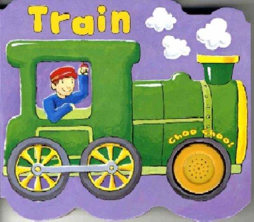 9781405452830: Train