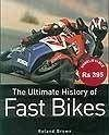 The ultimate history of fast bikes: Roland BROWN