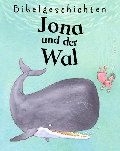 9781405454339: Jona und der Wal