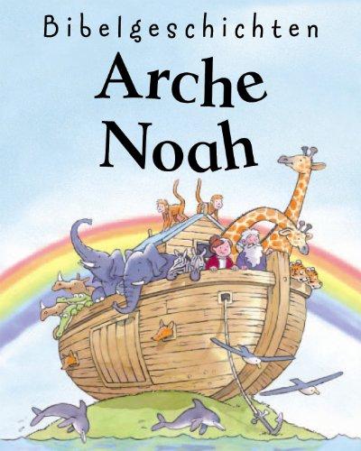 9781405454353: Arche Noah