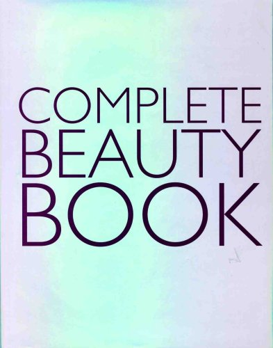 9781405454896: Complete Beauty Book