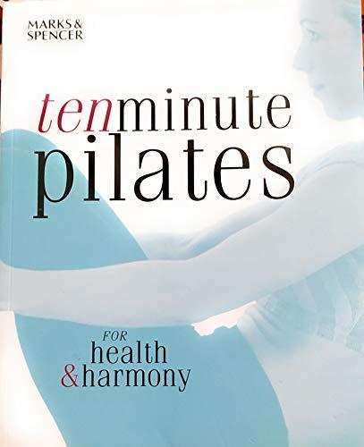9781405454902: Pilates (Mind, Body & Spirit S.)