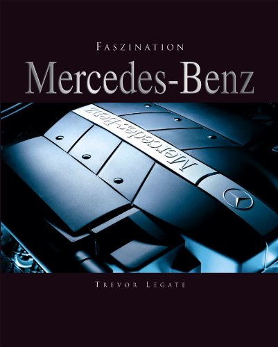 Faszination Mercedes-Benz: Trevor Legate