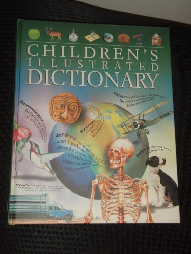 9781405455909: Children's Illustrated Dictionary