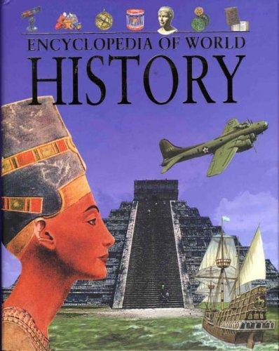 9781405456845: Encyclopedia of World History