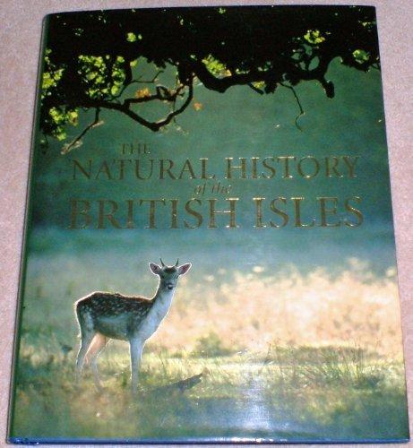 9781405456852: Natural History of the British Isles