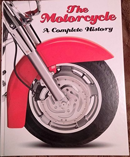 9781405456975: MOTORCYCLE-Comp Hist