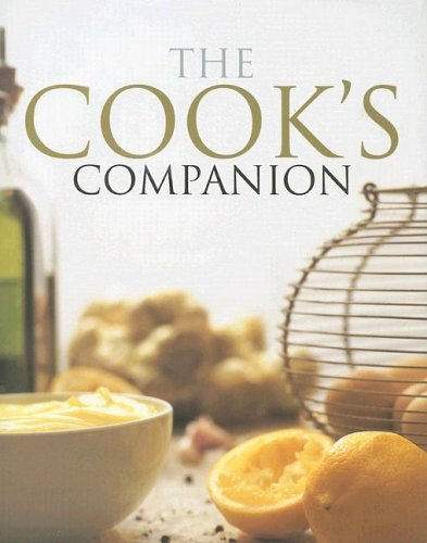 9781405457491: Cooks Companion