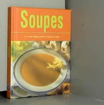 Soupes: n/a