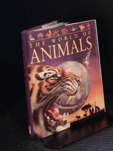 9781405458993: The World of Animals