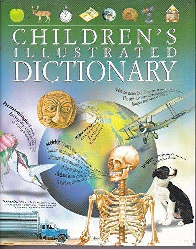 9781405459006: Children's Illustrated Dictionary