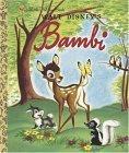 9781405459327: Walt Disney's Bambi