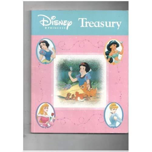 Treasury (9781405459747) by Disney Princess