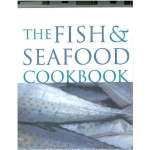 9781405460347: Fish & Seafood Cookbook
